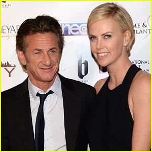 Sean Penn to Direct Girlfriend Charlize Theron in 'Last Face'!