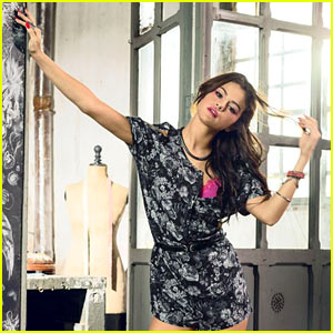 Selena Gomez is All Style & Fun for adidas NEO's Summer Campaign!