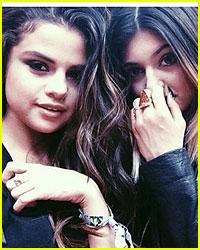 Selena Gomez Unfollows the Jenner Sisters on Instagram