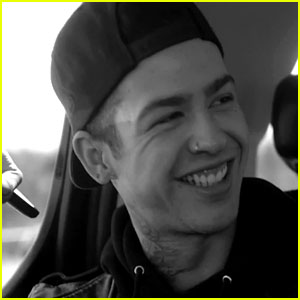 T. Mills Lets Us Inside His 'All I Wanna Do Tour' (Exclusive Video)