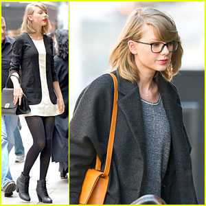 Taylor Swift Likes to Apply E.E. Cummings' Poems to Her Life!