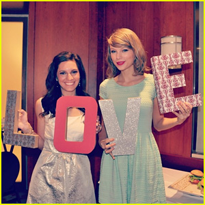 Taylor Swift Proves She's Awesome By Surprising Fan At Bridal Shower in Ohio!