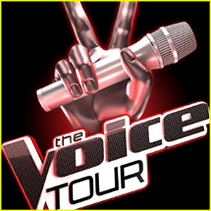 'The Voice' Announces Summer Tour: Tessanne Chin, Jacquie Lee, & More Will Hit the Road!