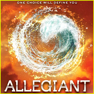 Final 'Divergent' Book 'Allegiant' to Be Split Into Two Movies!