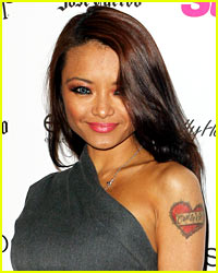 Tila Tequila Opens Up About Pregnancy: My Baby Saved My Life