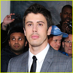 Toby Kebbell to Play Doctor Doom in 'Fantastic Four' Reboot!
