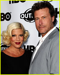 Tori Spelling Speaks for First Time About Unfaithful Husband Dean McDermott