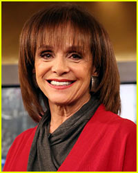 Valerie Harper Sued For Not Disclosing Cancer to Employer