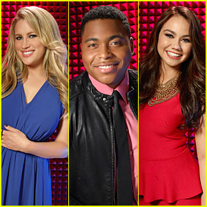 Who Got Voted Off 'The Voice'? Top 10 Revealed!