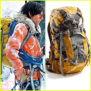 Win Ben Stiller's 'Walter Mitty' Backpack - Win the Prop For FREE!