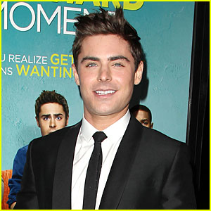 Zac Efron Joins 'The Associate' as Law School Grad!
