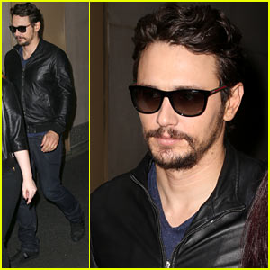 James Franco Documentary in the Works & Nearly Complete!