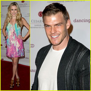Alan Ritchson Needs Help to Fund 'Blue Mountain State' Movie!
