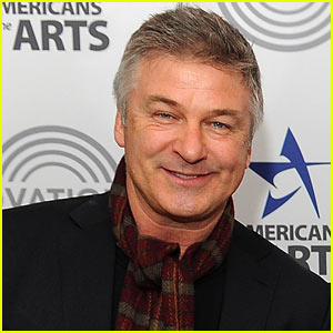 Alec Baldwin Detained By Police for Illegally Biking in New York City