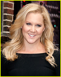 Amy Schumer Gets Real Honest About Teeth on 'Tonight Show'!