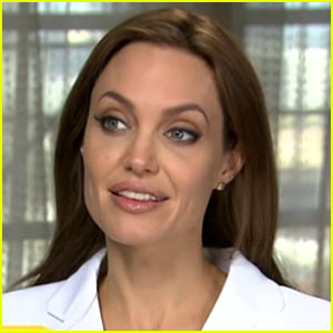 Angelina Jolie's Kids Helped Her Create 'Maleficent' Character's Voice!