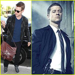 Ben McKenzie is a Tough Cop in 'Gotham' Trailer - Watch Now!