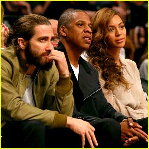 Jake Gyllenhaal couple