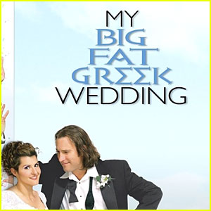 'My Big Fat Greek Wedding' Is Getting a Sequel!