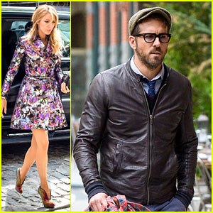 Blake Lively Indulged In Sundaes After the Met Ball!
