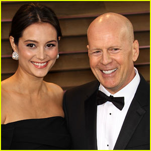 Bruce Willis Welcomes Daughter Evelyn Penn with Wife Emma Heming!