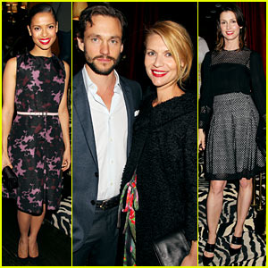 Celebrities Step Out to Celebrate Jerry Bruckheimer's 'When Lightning Strikes' Book Launch!