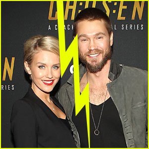 Chad Michael Murray & Nicky Whelan Split