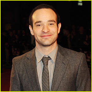 Charlie Cox Will Show His Superhero Powers as Netflix's 'Daredevil'!