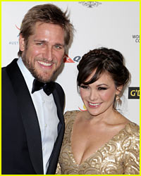 Curtis Stone & Lindsay Price Expecting Second Child Together!