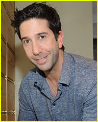 David Schwimmer Helps NYPD Solve a Stabbing