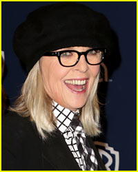 Diane Keaton Consumed 20,000 Calories When She Battled Bulimia