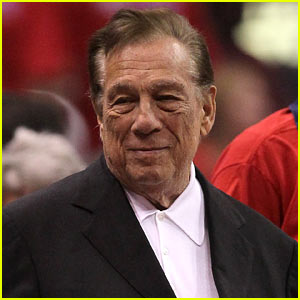 Disgraced Clippers Owner Donald Sterling to Anderson Cooper: I Made a 'Terrible Mistake'