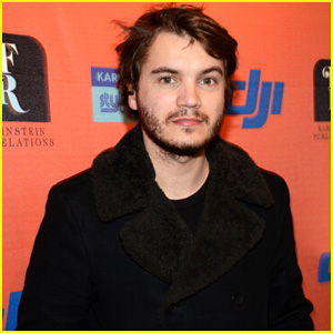 Emile Hirsch Directs Music Video for Koga's 'Lucy Man' - Watch Now!