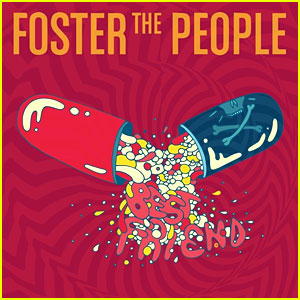 Foster the People's 'Best Friend': JJ Music Monday!