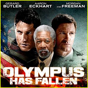 Gerard Butler S Olympus Has Fallen Sequel Gets Release Date
