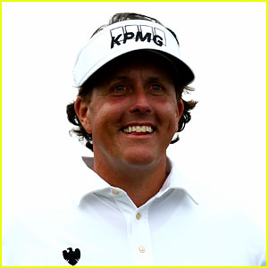 Golfer Phil Mickelson Being Investigated for Insider Trading