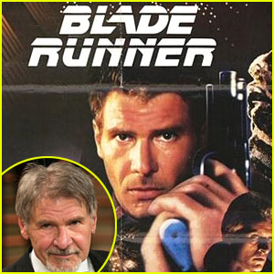 Harrison Ford Offered Rick Deckard Role in 'Blade Runner' Sequel!