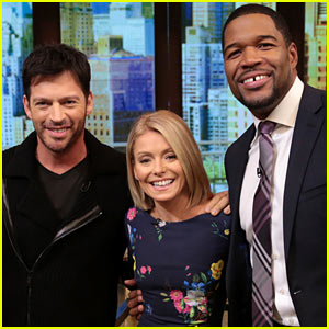 Harry Connick, Jr. Returning as Judge for American Idol's 14th Season!