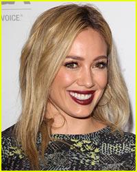 Is Hilary Duff a New Scientology Convert?