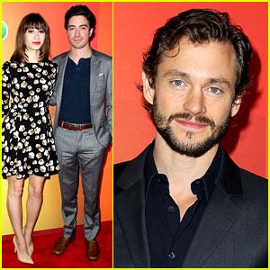 Hugh Dancy, Cristin Milioti, & More Present Shows at NBC Upfronts