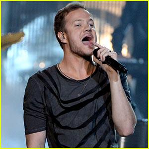 Imagine Dragons Perform 'Tiptoe' at Billboard Music Awards 2014 (Video)