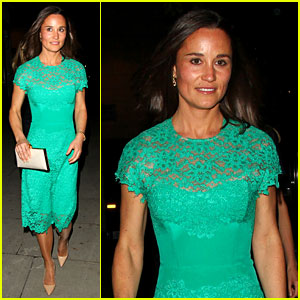 Is Pippa Middleton's Butt Real? Fake Prince Harry Weighs In!