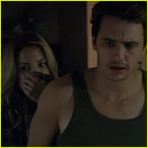 James Franco & Kate Hudson Aren't Really 'Good People' in Official Trailer - Watch Now!