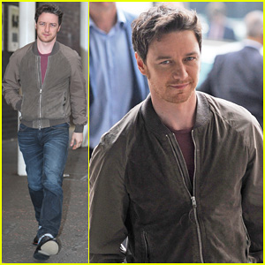 James McAvoy Wanted to Capture Charles Xavier's Empathy for 'X-Men'