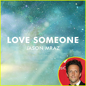 Jason Mraz's New Single 'Love Someone' Makes Us Say 'Yes'!