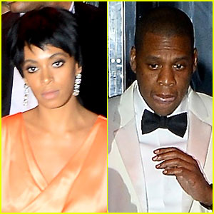 Jay Z & Solange Knowles' Full 3 Minute Fight Released (Video)