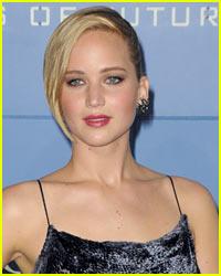 Jennifer Lawrence is Under Fire for Allegedly Making a Distasteful Joke