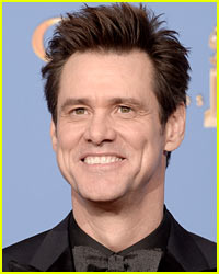 Jim Carrey Delivers Touching Commencement Speech at Maharishi University