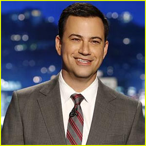Jimmy Kimmel Extends 'Jimmy Kimmel Live!' Contract For Two More Years!