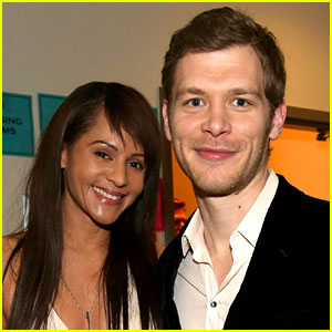 The Originals' Joseph Morgan: Engaged to Persia White!